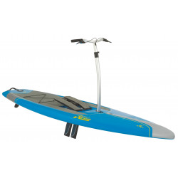 HOBIE Mirage Eclipse 12' SUP