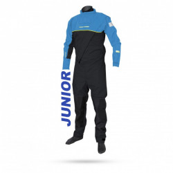 Combinaison sèche Magic Marine Regatta Blue JUNIOR