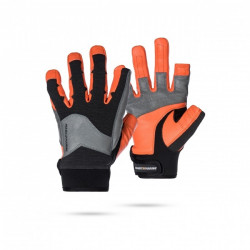 Gants Magic Marine Frixion - doigt long - Orange