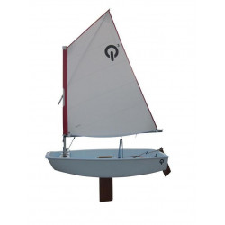 Optimist SailQube complet