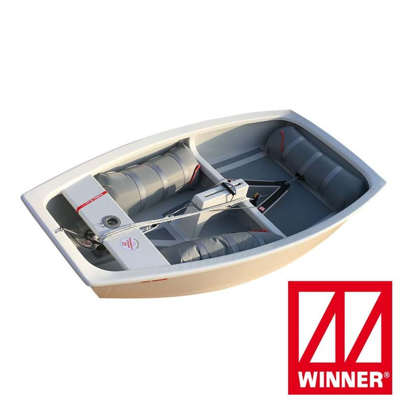 Winner Optimist 3D Star Coque