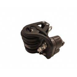 Poulie Holt Triple Winch taquet 57mm