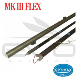 Gréement Optimax MK3 - Flex