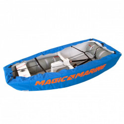 Taud de dessous Optimist Magic Marine