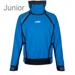 Coupe Vent chaud, doublé polaire Gill - Taille Junior