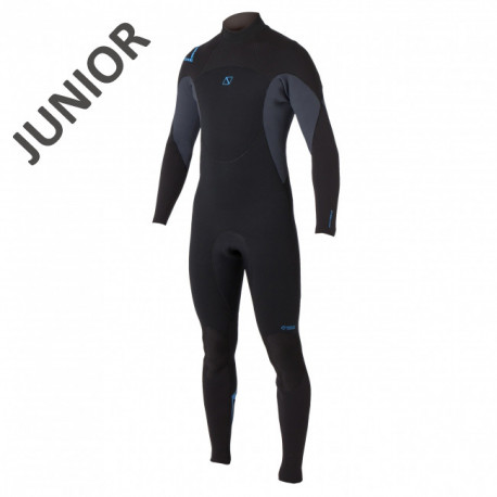 Combinaison néoprène 5/4 Magic Marine Junior Brand intégrale
