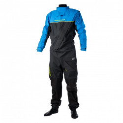 Combinaison sèche Magic marine regatta drysuit blue
